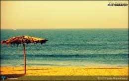 Beach - Photography   Vikas Maheshwary   Touchtalent