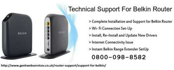 Belkin Router Help Number UK 0800-098-8582 Belkin Router Support Number UK - Calligraphy | Geek Web Services | Touchtalent