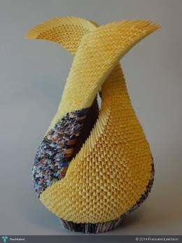 Caress - Sculpting   Francene Levinson   Touchtalent