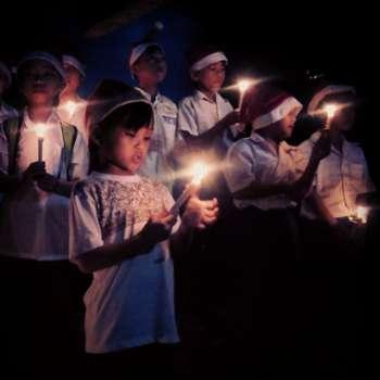"Christmas Carol ""Sunday School Children's"" - Photography | Finley Matibin | Touchtalent"