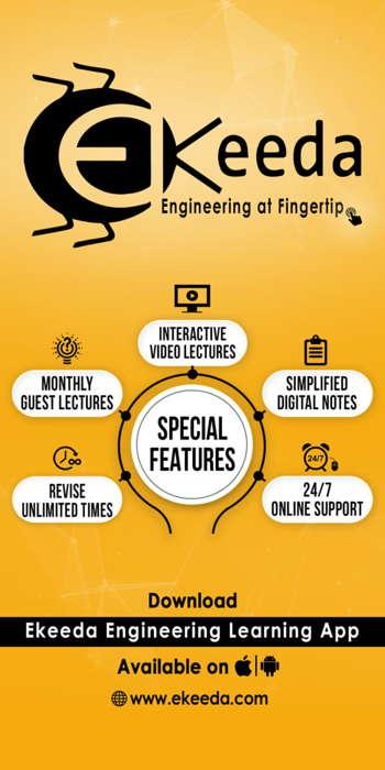 Civil Engineering Lectures - Digital Art | Ekeeda Ekeeda