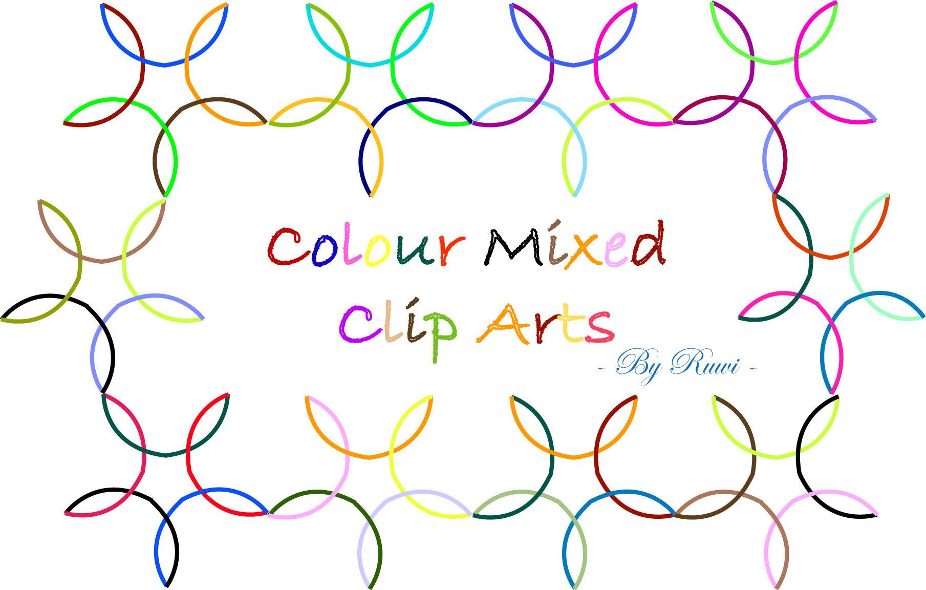 Clip Arts - Crafts | Ruwanthi Rathnayaka | Touchtalent