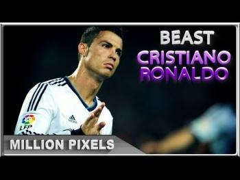 Cristiano Ronaldo  Madrid&#039;s Beast