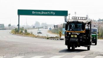 Drive. Don't Fly! - Photography | Deepika Rawat | Touchtalent