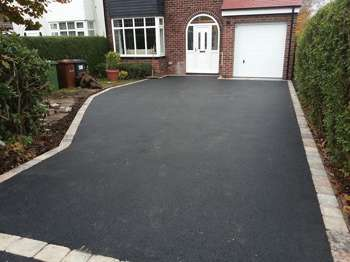 Driveways Ideas To Choose For Your Home And Garden Design