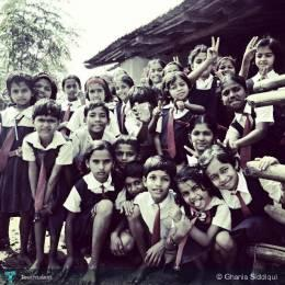 Education - Photography | Ghania Siddiqui | Touchtalent