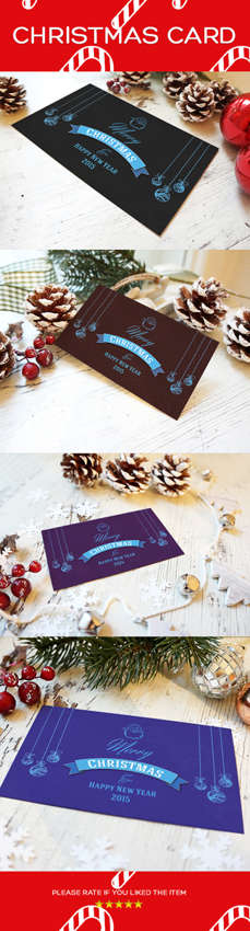 Exclusive Xmas ( Christmas ) Greeting Card - Design | Prity Ahmed | Touchtalent