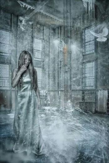 Frozen Hope - Photography | Erik Brede | Touchtalent