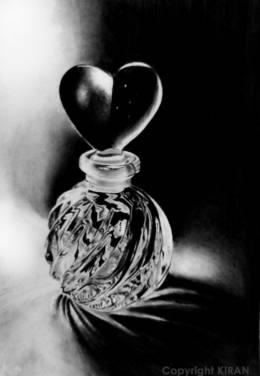 Heart of Fragrance !