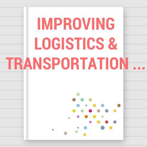Improving Logistics & Transportation Performance With Big Data - Animation | Satyam Singh | Touchtalent