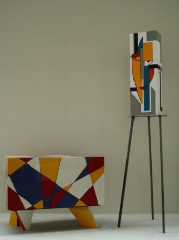 Jual,Ontwerp En Realisatie Bij Geert C. En  Julien - Sculpting   Geert Coucke   Touchtalent