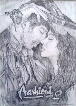 Aashiqui 2 Kyon ki tum hi ho.