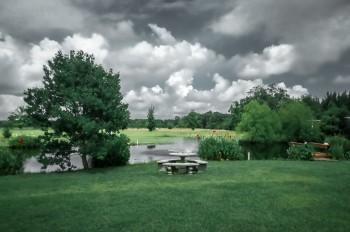 Landscape 7 / - Photography | Pablo Avila | Touchtalent