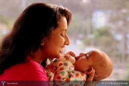 Mom: Son's First Love :-) - Photography | Sushant Nahak | Touchtalent