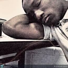 Must Sleep - Photography | Josh Moore | Touchtalent