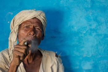 Portrait Of A Tribe - Photography   Vineet Pal   Touchtalent
