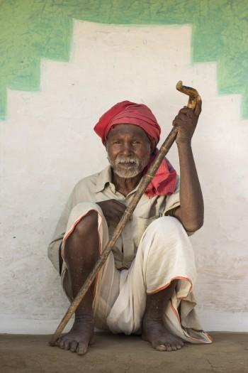 Portrait Of Tribe - Photography   Vineet Pal   Touchtalent