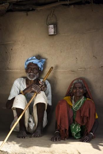 Portraits Of A Tribe - Photography | Vineet Pal | Touchtalent