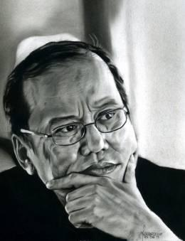 President Benigno &quot;NoyNoy&quot; Aquino III 