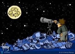 Reciclado - Bobble Comics   Adrian Palmas   Touchtalent