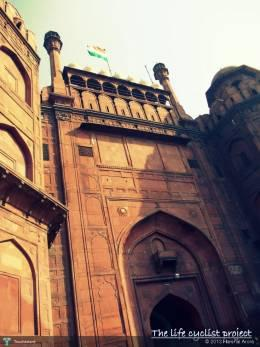Red Fort - Photography | Harshal Arora | Touchtalent