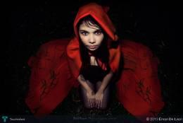 Red Riding Hood V1 - Photography | Eman De Leon | Touchtalent