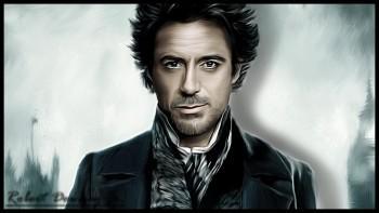 Robert Downey Jr. - Painting | Devansh Joshi | Touchtalent