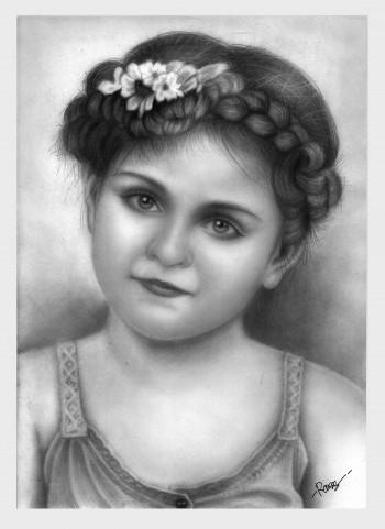 Ronses Art Drawing Pencils - Sketching | Ronses Saban Sahroni | Touchtalent