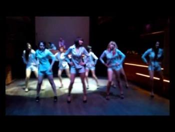 SNSD Genie - Covered by Purple L1ne (central view)