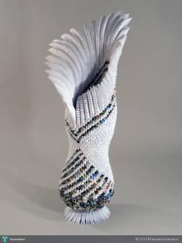 Sea Flower - 3D Art   Francene Levinson   Touchtalent
