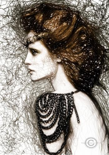 Siren - Fashion | Niriida Niriis | Touchtalent