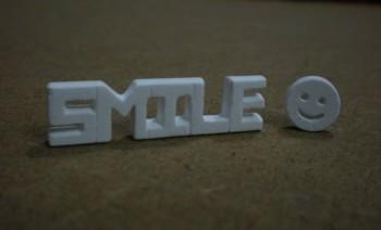 Smiley :) - Sculpting | Pradeep Anurag Gade | Touchtalent