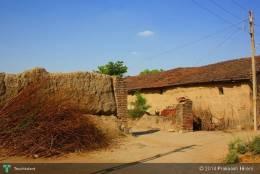 Street Of Village - Photography | Prakaash Hirani | Touchtalent