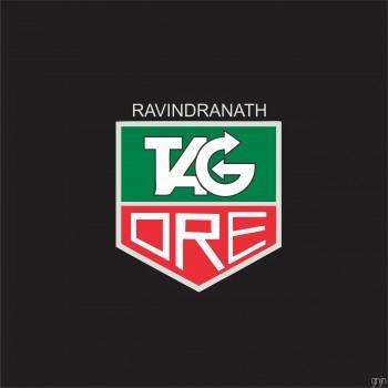 Tagore - Design | Gunjan Ashtaputre | Touchtalent