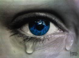Teary Eye