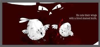 The Peshawar Strip 5 - Digital Art | Gunjan Ashtaputre | Touchtalent