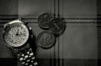 Time And Money - Photography | Ej Berin | Touchtalent
