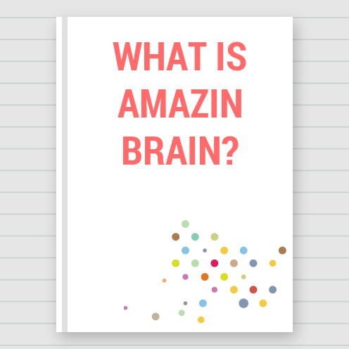 What Is Amazin Brain? - Performing Arts | Martha Vogel | Touchtalent