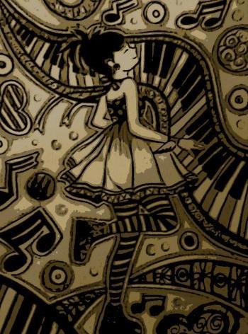 Hiromi - Animation | Lourdes Carandang | Touchtalent