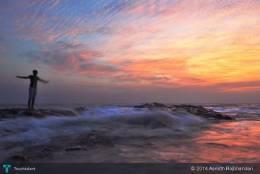 Into The Dawn - Photography | Asmith Rajbhandari | Touchtalent
