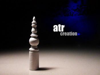 Its Not Just A Chalk!! - Sculpting | Anand Tr | Touchtalent