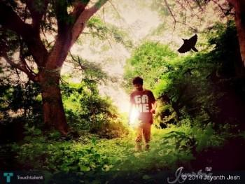 Jaywalking - Photography | Jayanth Jesh | Touchtalent