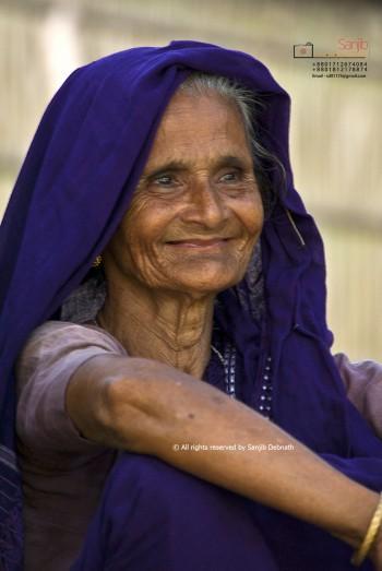 Last Smile - Photography | Sanjib Debnath | Touchtalent