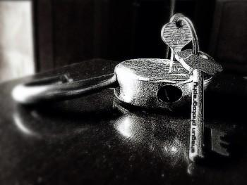 Lock & Key - Photography | Shagun Mehta | Touchtalent