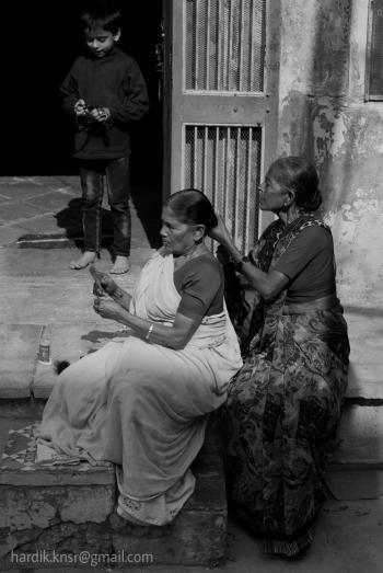 Missing Street Memories ( My Home Town Kapadwnj ) - Photography | Hardik Kansara | Touchtalent