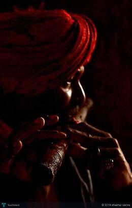 Musician - Photography   Shekhar Verma   Touchtalent