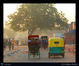 No Hurdle For Education.. - Photography | Bikram Khalkho | Touchtalent