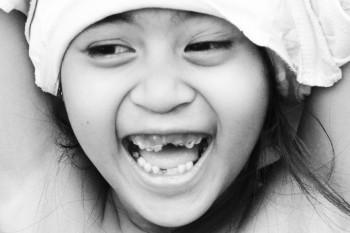 Priceless Smile - Photography | Jhuvy Dcn | Touchtalent