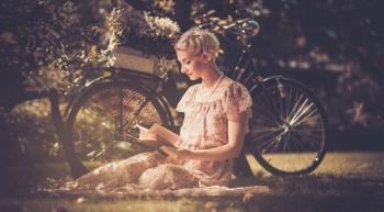 Reading_books - Digital Art | Shoaib Chan | Touchtalent