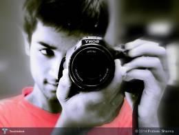 Selfie - Photography | Prateek  Sharma  | Touchtalent